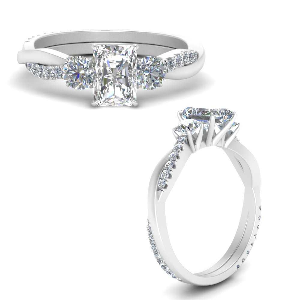 1-carat-three-stone-infinity-radiant-lab diamond-engagement-ring-in-FDENS3301RARANGLE3-NL-WG