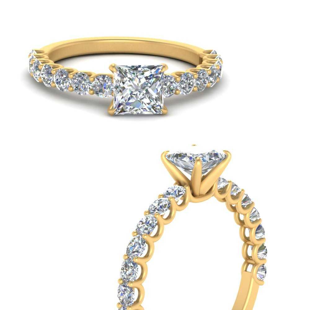 1.50-carat-princess-cut-shared-prong-diamond-ring-in-FDENR1718PRRANGLE3-NL-YG