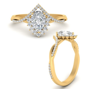 pear-crown-halo-diamond-engagement-ring-in-FD10008PERANGLE3-NL-YG