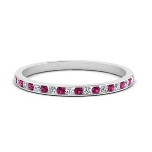 round-diamond-channel-set-wedding-band-with-pink-sapphire-in-FD1028B2-GSADRPI-NL-WG