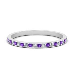 round-diamond-channel-set-wedding-band-with-purple-topaz-in-FD1028B2-GVITO-NL-WG