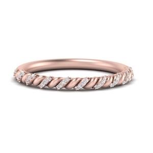 5th Year Anniversary Rings