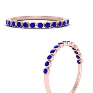 bezel-set-round-sapphire-wedding-band-in-FD122968BGSABLANGLE3-NL-RG