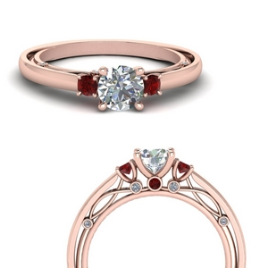 3-stone-simple-vintage-ruby-engagement-ring-in-FD123373RORGRUDRANGLE3-NL-RG