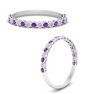 channel-set-round-anniversary-diamond-band-with-purple-topaz-in-FD68970BBGVITOANGLE3-NL-WG