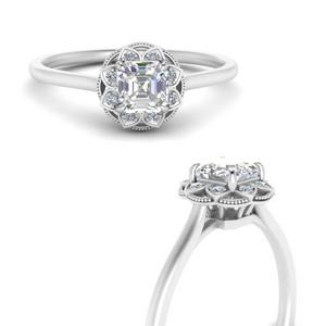 vintage-halo-square-moissanite-ring-in-FD124282ASRANGLE3-NL-WG