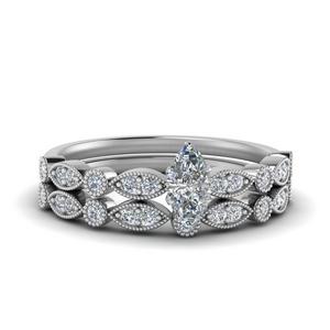 antique-scalloped-marquise-cut-diamond-wedding-band-set-in-FDENS3098MQ-NL-WG-300