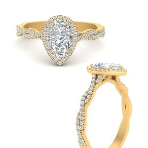infinity-pear-halo-diamond-engagement-ring-in-FD9140PERANGLE3-NL-YG