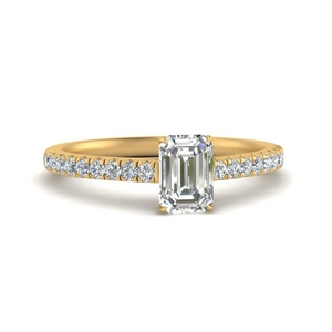 u-prong-thin-emerald-cut-diamond-engagement-ring-in-FD9154EMR-NL-YG