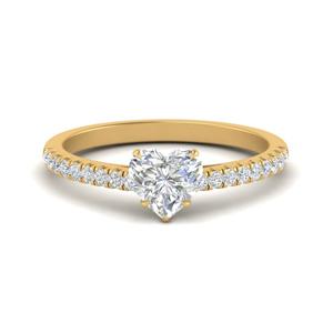 u-prong-thin-heart-shaped-diamond-engagement-ring-in-FD9154HTR-NL-YG
