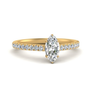 u-prong-thin-marquise-cut-diamond-engagement-ring-in-FD9154MQR-NL-YG