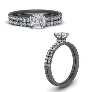 asscher-pave-wrap-wedding-ring-set-in-FD9168ASANGLE3-NL-BG