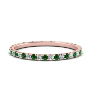 french-pave-full-eternity-diamond-band-with-emerald-in-FD9168BGEMGR-NL-RG