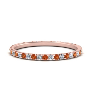 french-pave-full-eternity-diamond-band-with-orange-sapphire-in-FD9168BGSAOR-NL-RG