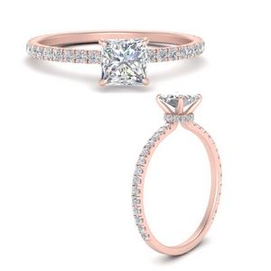 three-fourth-under-halo-princess-cut-diamond-engagement-ring-in-FD9168PRRANGLE3-NL-RG