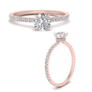 three-fourth-under-halo-round-cut-diamond-engagement-ring-in-FD9168RORANGLE3-NL-RG