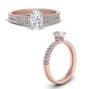 hidden-halo-half-way-oval-shaped-diamond-wedding-ring-set-in-FD9168OVANGLE3-NL-RG