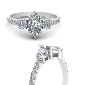 petite-micropave-marquise-cut-three-stone-diamond-engagement-ring-in-FD9383MQRANGLE3-NL-WG