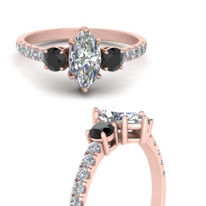 petite-micropave-marquise-cut-three-stone-engagement-ring-with-black-diamond-in-FD9383MQRGBLACKANGLE3-NL-RG