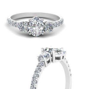 petite-micropave-oval-shaped-three-stone-diamond-engagement-ring-in-FD9383OVRANGLE3-NL-WG