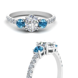 petite-micropave-oval-shaped-three-stone-diamond-engagement-ring-with-blue-topaz-in-FD9383OVRGICBLTOANGLE3-NL-WG