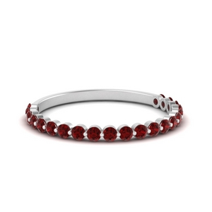 Ruby Stacking Band