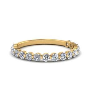 half-eternity-single-shared-prong-diamond-anniversary-wedding-ring-in-FD9479B(0.50ct)-NL-YG