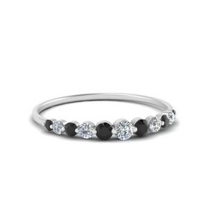 graduated-single-prong-ring-with-black-diamond-in-FD9491B-(0.35ct)GBLACK-NL-WG