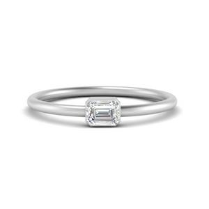 Lab Diamond Wedding Rings