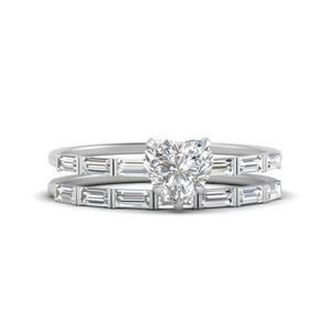 baguette-heart-shaped-wedding-band-sets-in-FD9579HT-NL-WG