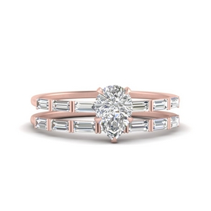 baguette-pear-shaped-wedding-band-sets-in-FD9579PE-NL-RG