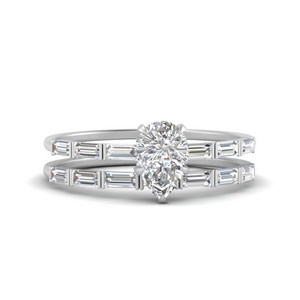 baguette-pear-shaped-wedding-band-sets-in-FD9579PE-NL-WG