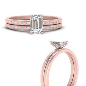 scattered-bezel-emerald-cut-wedding-ring-sets-in-FD9593EMANGLE3-NL-RG
