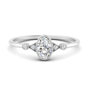 bezel-set-oval-halo-vintage-engagement-ring-in-FD9602OVR-NL-WG