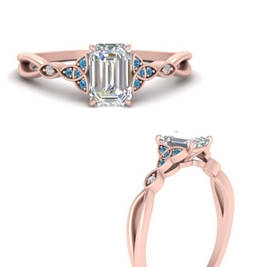 celtic-knot-split-emerald-cut-diamond-engagement-ring-with-blue-topaz-in-FD9609EMRGICBLTOANGLE3-NL-RG