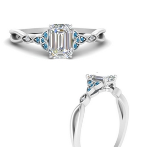 celtic-knot-split-emerald-cut-diamond-engagement-ring-with-blue-topaz-in-FD9609EMRGICBLTOANGLE3-NL-WG