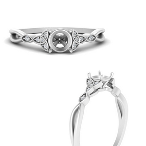 celtic-knot-split-semi-mount-diamond-engagement-ring-in-FD9609SMRANGLE3-NL-WG