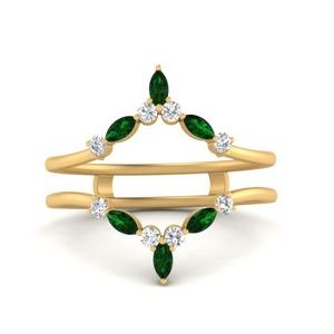 crown-emerald-ring-guard-in-FD9612BGEMGR-NL-YG