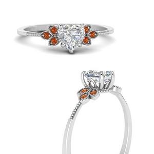 leaf-diamond-heart-engagement-ring-with-orange-sapphire-in-FD9615HTRGSAORANGLE3-NL-WG