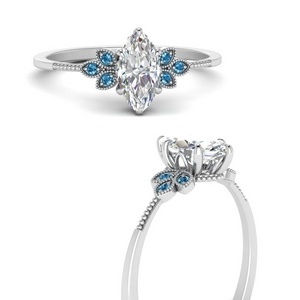 leaf-diamond-marquise-engagement-ring-with-blue-topaz-in-FD9615MQRGICBLTOANGLE3-NL-WG