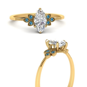 leaf-diamond-marquise-engagement-ring-with-blue-topaz-in-FD9615MQRGICBLTOANGLE3-NL-YG