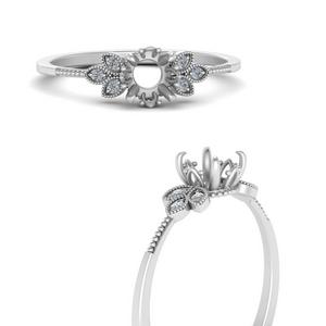 leaf-diamond-semi-mount-engagement-ring-in-FD9615SMRANGLE3-NL-WG