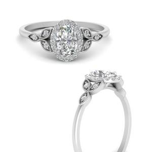 oval-moissanite-leaf-halo-diamond-ring-in-FD9616OVRANGLE3-NL-WG
