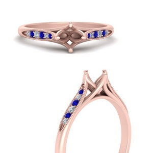 compass-cathedral-semi-mount-diamond-engagement-ring-with-sapphire-in-FD9626SMRGSABLANGLE3-NL-RG