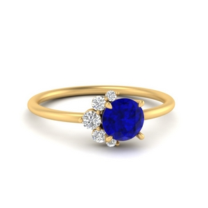 antique-round-sapphire-ring-in-FD9632RORGSABL-NL-YG