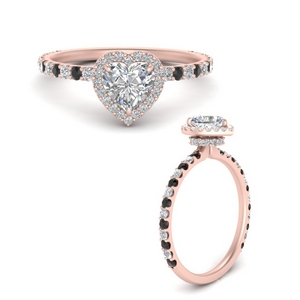 heart-shaped-double-under-halo-micropave-engagement-ring-with-black-diamond-in-FD9654HTRGBLACKANGLE3-NL-RG