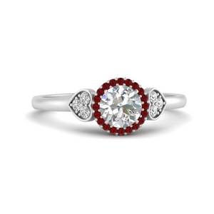 round-cluster-halo-ruby-engagement-ring-in-FD9664RORGRUDR-NL-WG