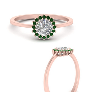sunflower-round-halo-emerald-engagement-ring-in-FD9704RORGEMGRANGLE3-NL-RG