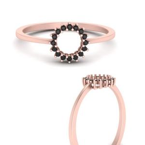 sunflower-semi-mount-halo-black-diamond-engagement-ring-in-FD9704SMRGBLACKANGLE3-NL-RG