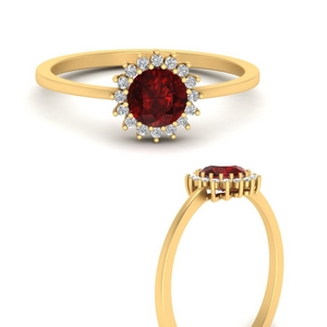 ruby-round-halo-engagement-ring-in-FD9704RORGRUDRANGLE3-NL-YG